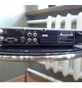 ресивер для спутникового ТВ KAON ksf 230