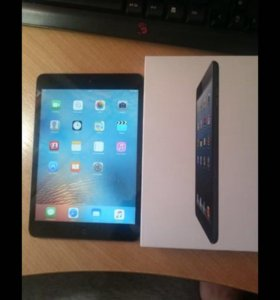 Продам IPad mini 32 gb