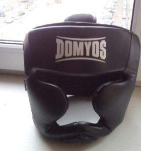 Шлем для Бокса или рукопашного боя