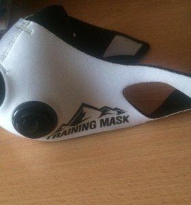Тренеровочная маска
