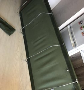 Раскладной кровать