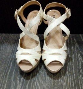 Босоножки туфли 38 р-р