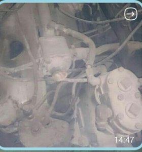 Двигатель ЯМЗ -238