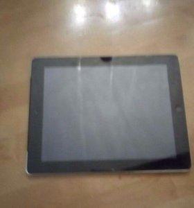 iPad 4 retina 32gd wi-fi 3G