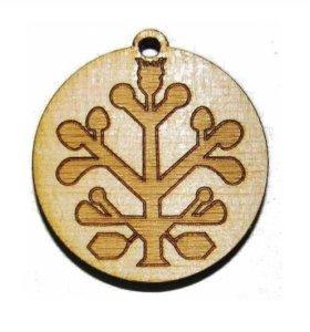 Какое дерево у знака зодиака овен