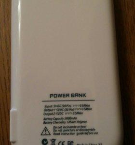 Беспроводная зарядка для iPhone 4/4S