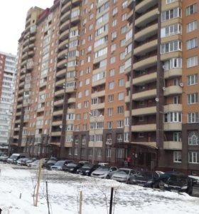 Однокомнатная квартира 36 м2
