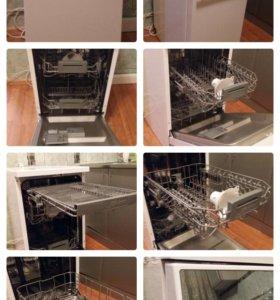 Посудомойку KAISER S4562XL W