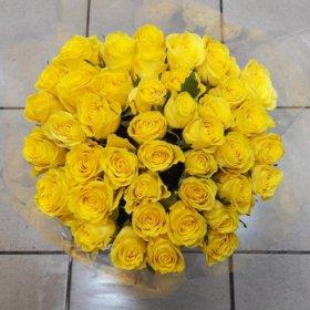Букет 41 роза