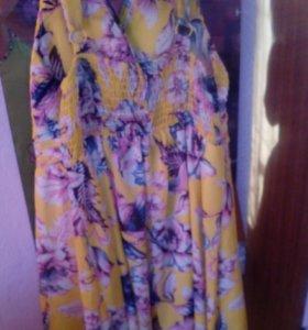 Сарафан(платье)