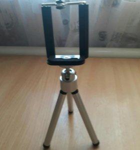 Штатив для камеры или телефона