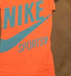 Футболка Nike Aeropostale