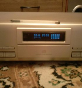 Pioneer pd s904