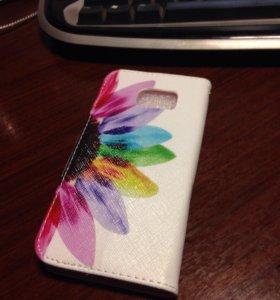 Чехол для Samsung galaxy s6 edge