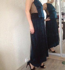 Платье(костюм)