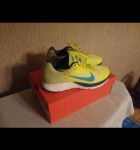 Кроссовки Nike НОВЫЕ. Оригинал_мужские