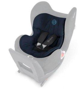Вкладыш для новорожженного в автокресло