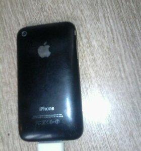 Айфон 3gs 8gb