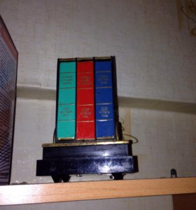 Музыкальная подставка для книг