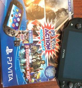 PS Vita ACTION MEGA PACK