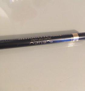 Чёрный карандаш