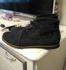 Ботинки Boticheli