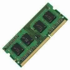 Оперативная память Micron 2gb (Ноутбук)