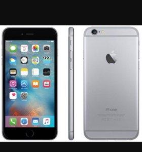 Продаю Apple iPhone 6, Space Gray