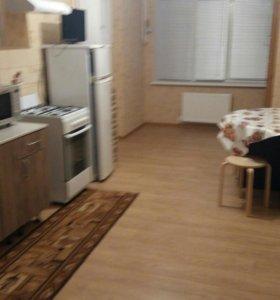 Сдам Однакомнатную квартиру 43 м2
