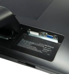 21.5 Дюймовый монитор Dell - E2214hd
