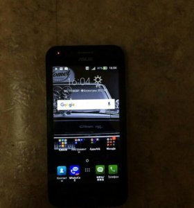 Телефон Asus ZenFone go