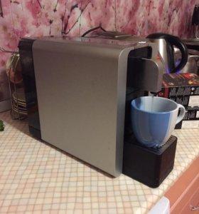 Капсюльная кофе и чайная машина cremesso