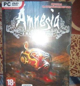 Игра амнесия
