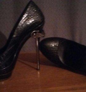 Итальянские туфли loriblu