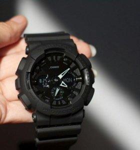 Casio G-Shock Новые. Бес. Доставка. На 23 февраля