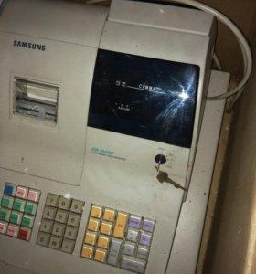 KKM Samsung er-250rf