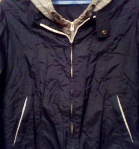 Куртка весенняя мужская