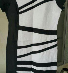 Платье новое Германия, L
