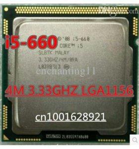 Продаю Процессор intel core i5