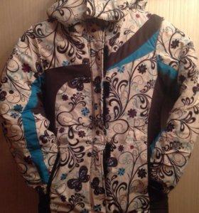 Куртка (девичья)