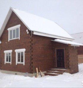 Продам дом 145 кв.м на участке 5,5 сот в с Баклаши