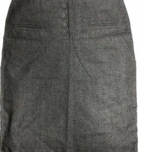 Новая юбка Ouling