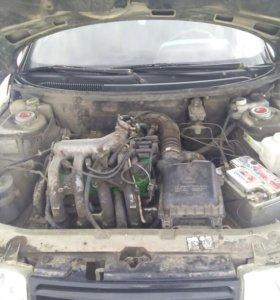 ВАЗ 2112 2002г