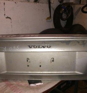 Накладка VOLVO S60R