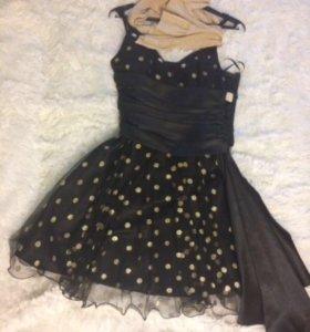 Платье jadore (новое)