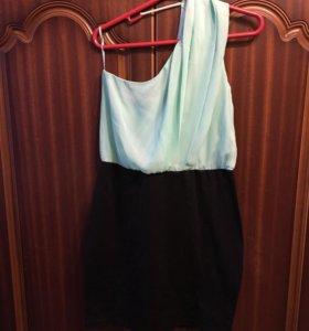 Коктейльное платье Amisu