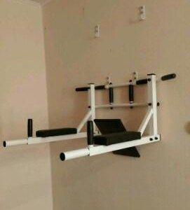 Крутой тренажер для занятий спортом дома