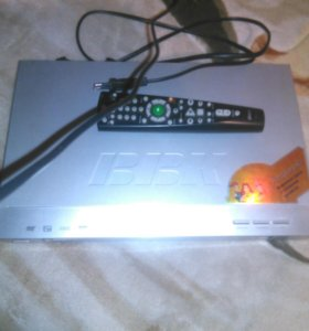 .DVD PLAYER