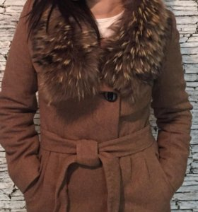 Пальто зимнее m/44