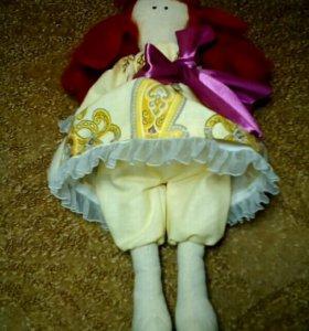 Кукла 'Тильда'